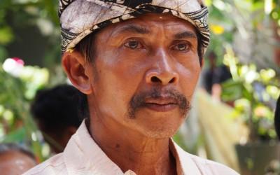 Ubud in Indonesia