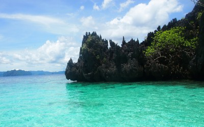 Bacuit archipelago, Philippines
