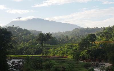 Yogjakarta in Indonesia