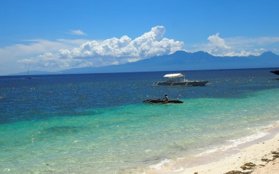 Siquijor in the Philippines