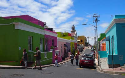 Roadtrip in South Africa