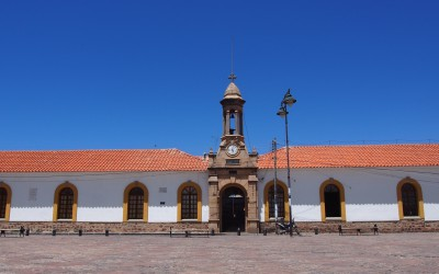 Koloniaal Sucre