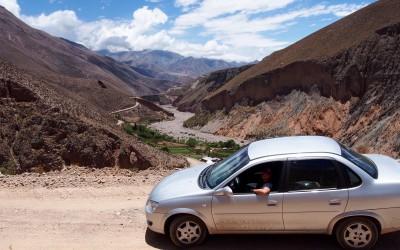 Road Trip Salta Video!