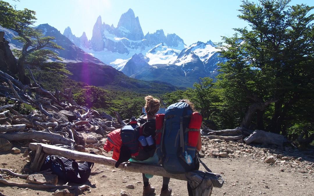 Patagonië deel 2