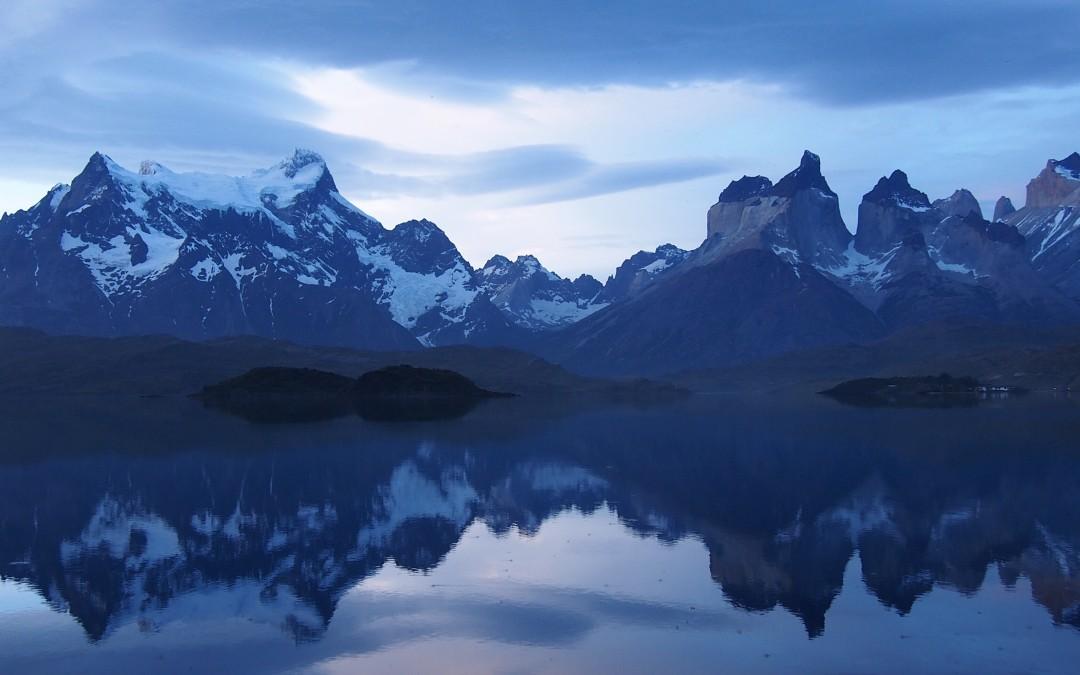 Patagonie deel 3 – Torres del Paine!